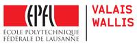 logo EPFL Valais Wallis
